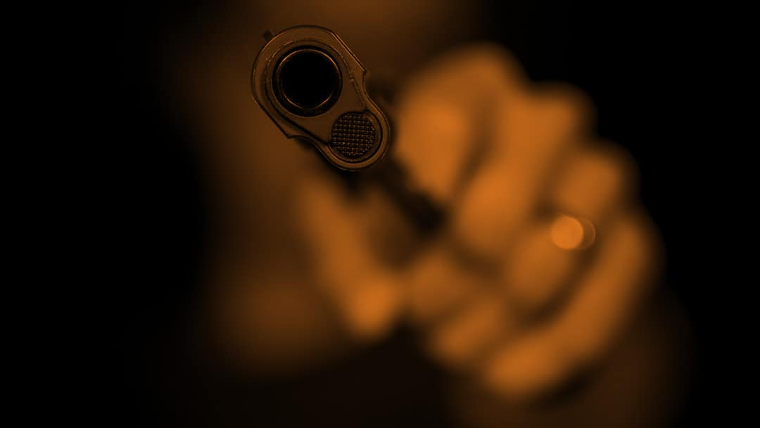 When may I shoot to protect my family? Is possession of a firearm worth one's while?