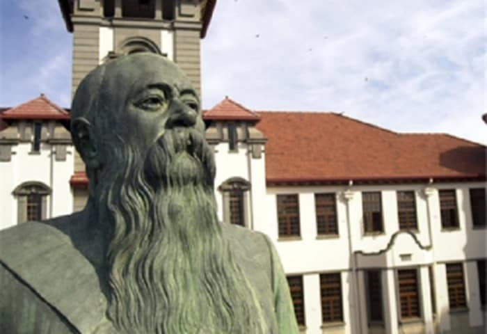 AfriForum Youth welcomes relocation of MT Steyn statue – because Kovsies does not deserve it