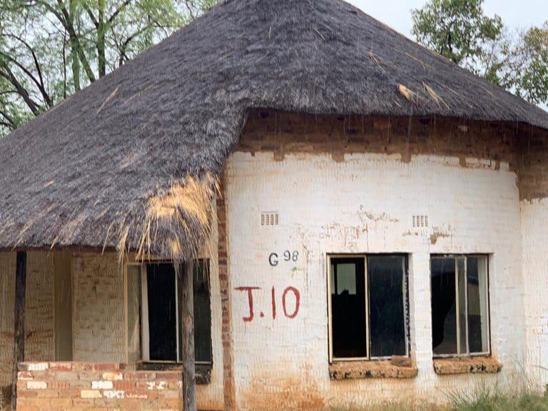 COVID-19 se Suid-Afrikaanse kwarantynsage