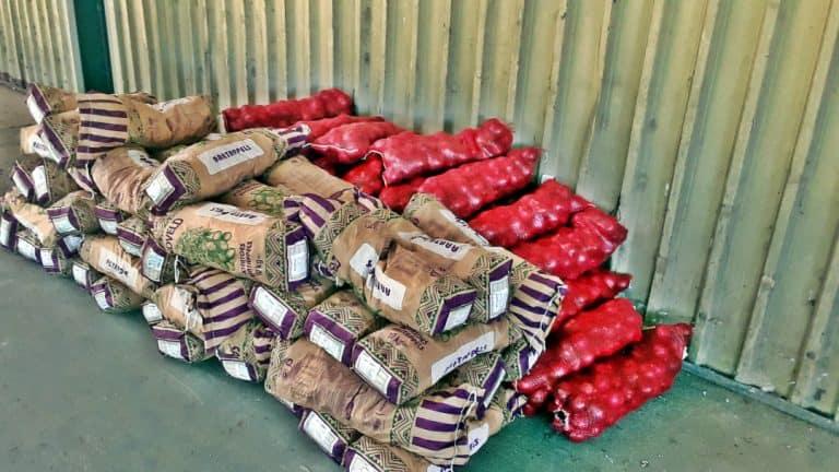 AfriForum se Velddrif-tak reik uit na inwoners in nood