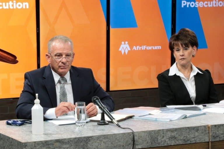 AfriForum gaan Minister van Justisie dwing om op te tree in Botswana-saak