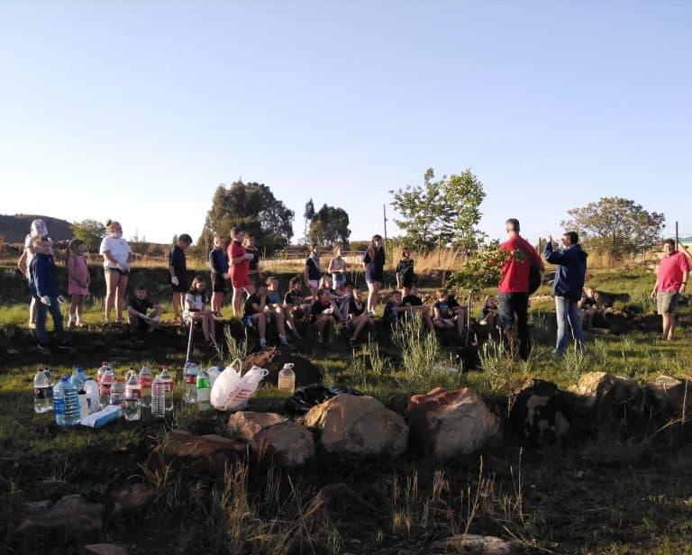 AfriForum se Heidelberg-tak skop #OnsDorp-projek af