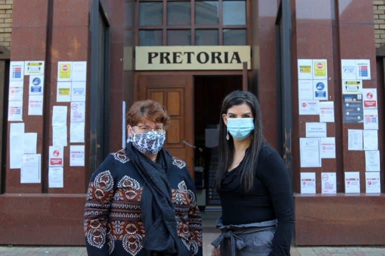AfriForum's case regarding repatriation and quarantine postponed