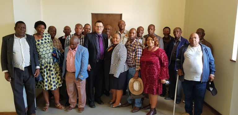 Barolong Boo Seleka royal family achieves watershed victory with AfriForum's support