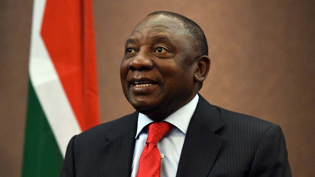 Ramaphosa's economic growth plan is naive and utopian