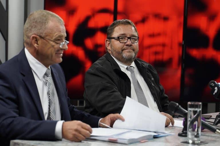 AfriForum gaan hofaansoek bring om NVG te dwing om Malema te vervolg