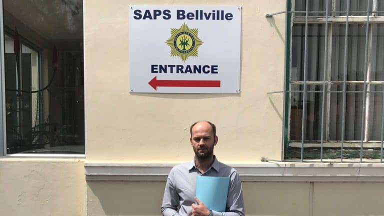 AfriForum lays charges over R23 million wasted by Western Cape Department of Health