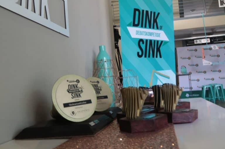 Geen virus laat Dink of Sink- debatskompetisie sink nie