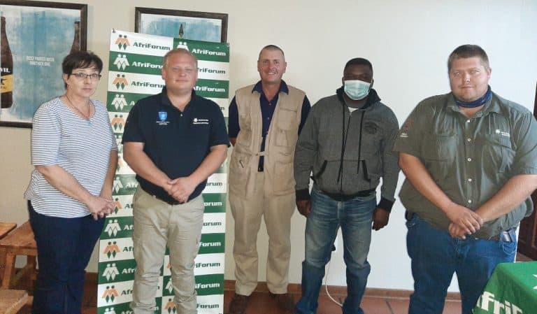 AfriForum stig buurtwag in Dullstroom