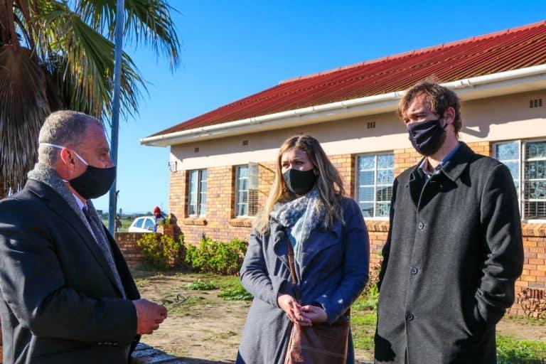 Sukses: Klagtes teen Dwarskerbos-inwoners teruggetrek ná AfriForum ingryp