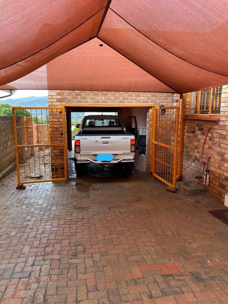 Flink optrede in Witrivier lei tot opspoor van gesteelde voertuig