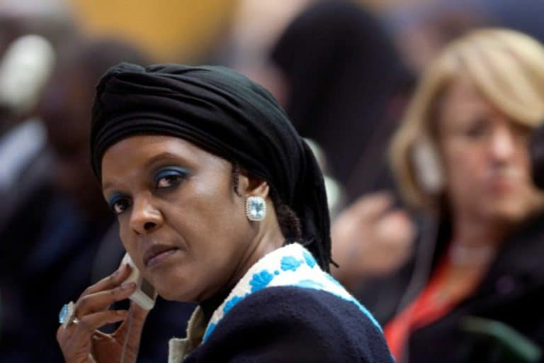 AfriForum wants answers from government regarding extradition of Grace Mugabe