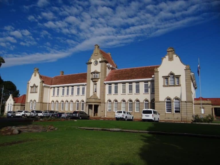 AfriForum's legal team achieves victory for Grey learners in quarantine
