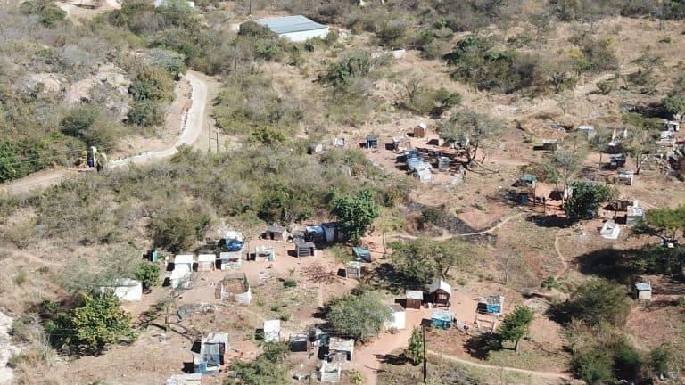 AfriForum help om grondbesetting in Nelspruit af te weer