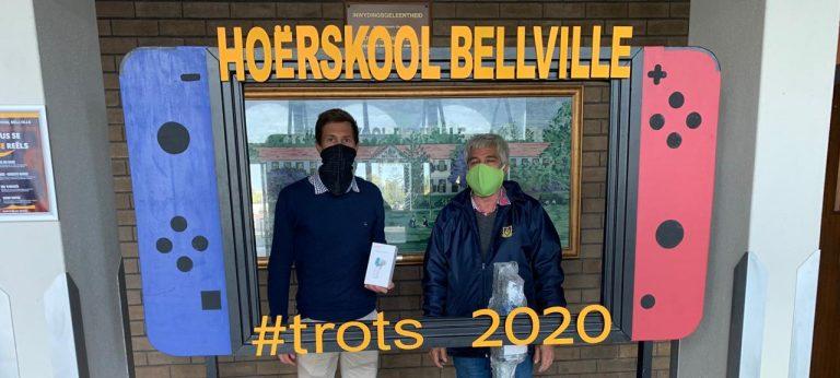 #AfriForumStaanSaam vir Skole: AfriForum se Kaapstad-Noord-tak verskaf skolehulppakkette