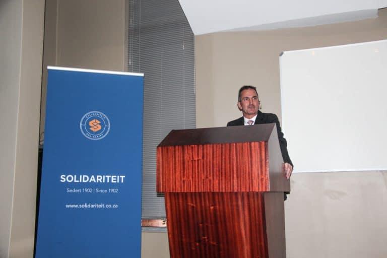 Mkhwebane: Openbare Bedreiger eerder as Openbare Beskermer?