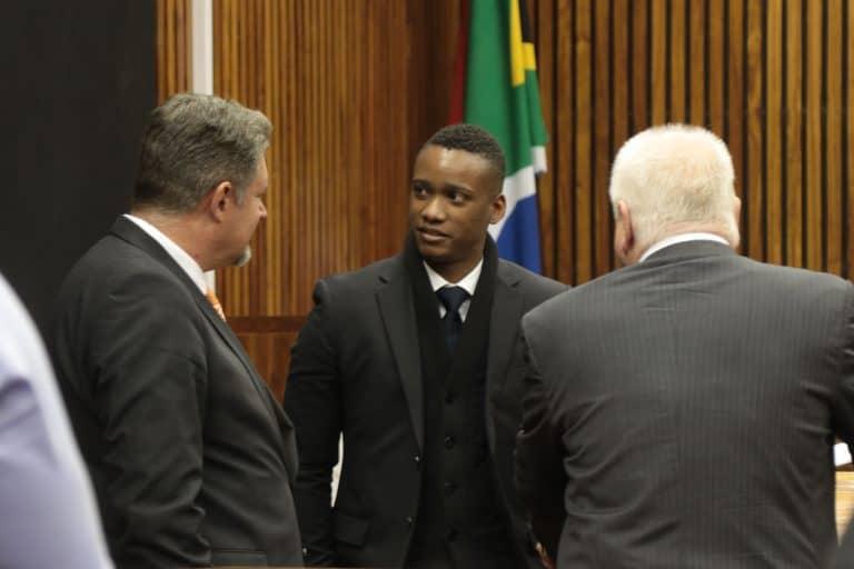 Hof bevind Duduzane Zuma onskuldig op twee aanklagte
