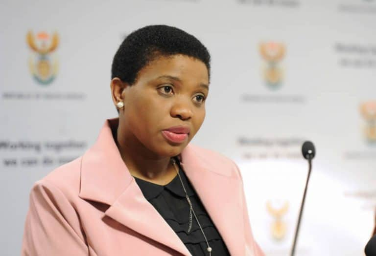 Victory for equality before the law: NPA to prosecute Jiba after ongoing pressure by AfriForum