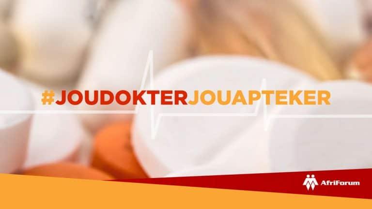 #JouDokterJouApteker