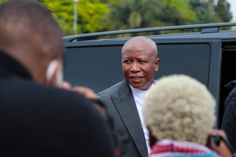 Malema en Ndlozi se verhoor begin nou einde Oktober