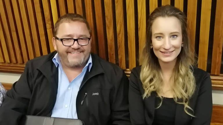 Malema and Ndlozi in court for assault after continuous pressure by AfriForum
