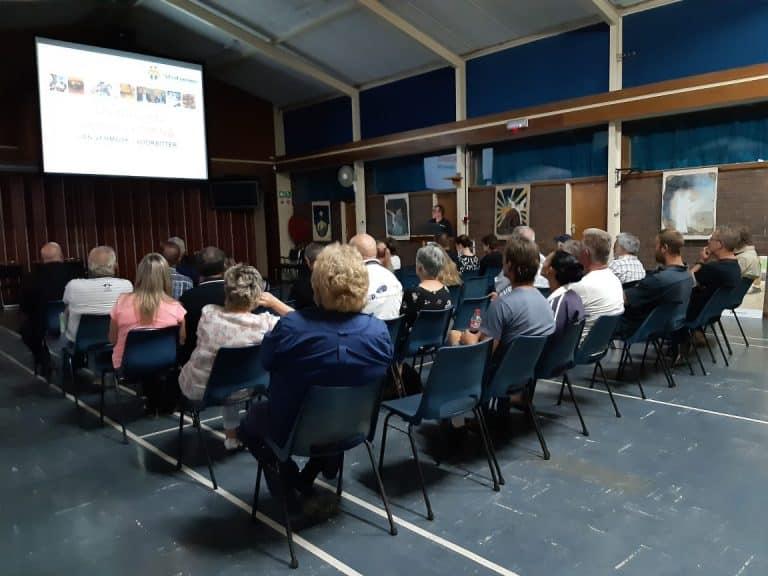 AfriForum se Kempton Park-tak kyk terug na 2019 se suksesse