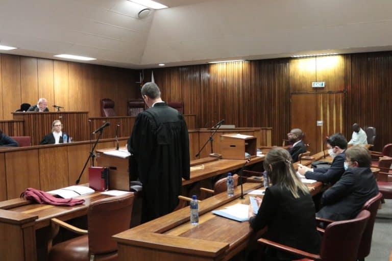 AfriForum wins case regarding COVID-19 quarantine camp