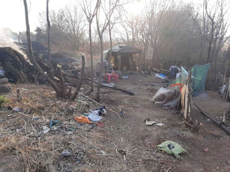 AfriForum rig skrywe aan Tshwane Metro oor toestand van park in Valhalla