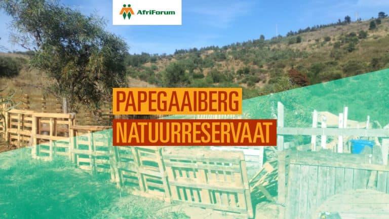 Papegaaiberg Natuurreservaat
