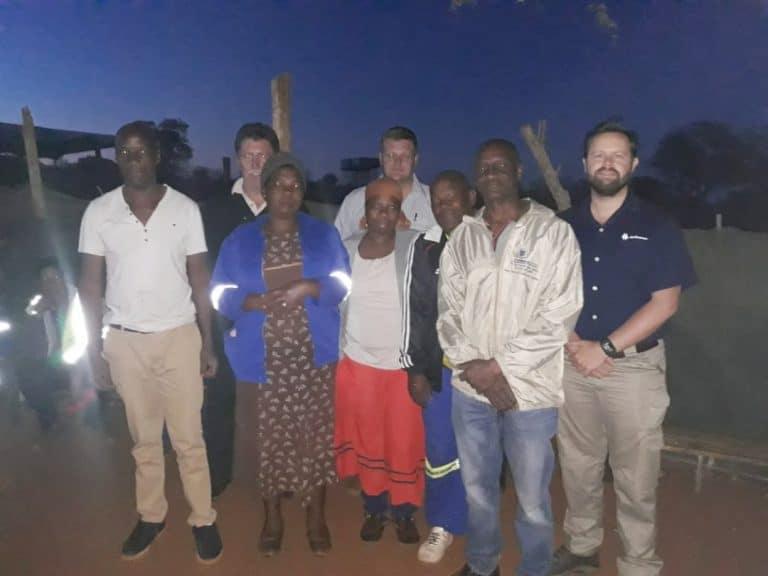AfriForum establishes Bankhara Budolong neighbourhood watch
