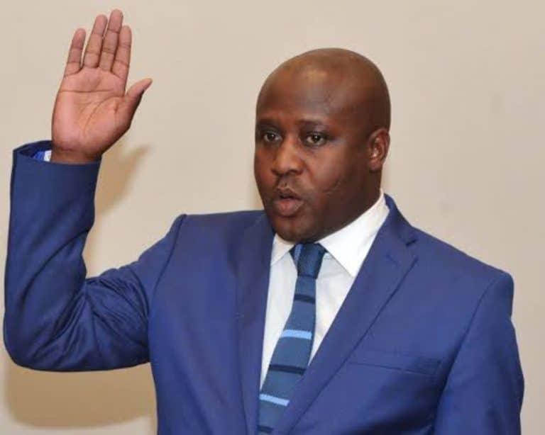 AfriForum verwelkom oudminister se arrestasie