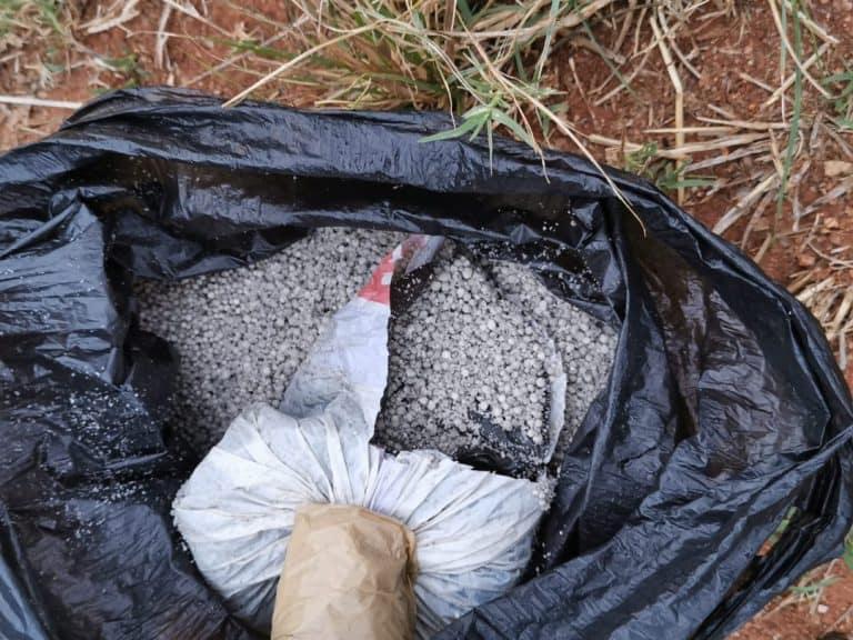 AfriForum's White River neighbourhood watch finds stolen vehicle containing explosives after farm attack