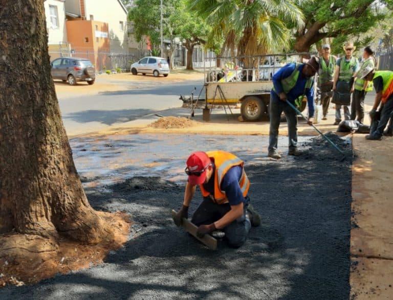 #OnsDorp-veldtog: AfriForum se Moot-tak hou gemeenskapsaksie