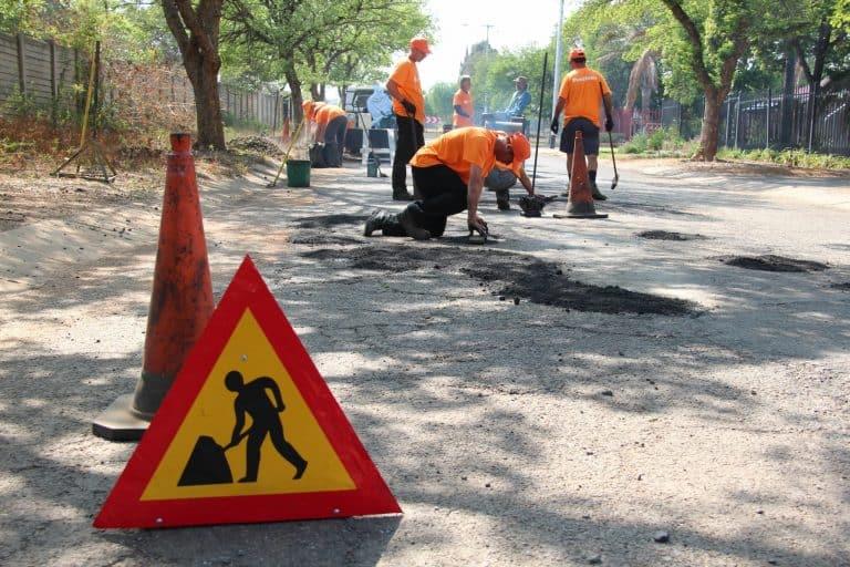 AfriForum skop #VegEnBou-week in die Moot-area in Pretoria af