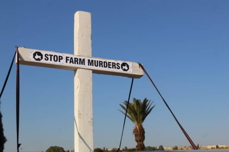 AfriForum requests cooperation with National Police Commissioner to combat farm murders