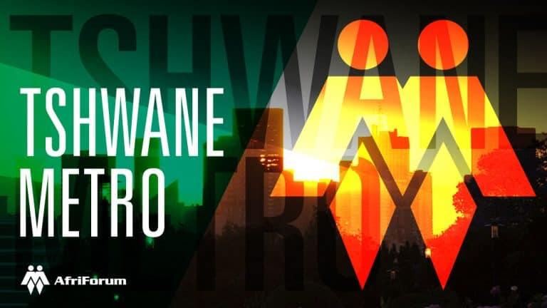 Tshwane Metro