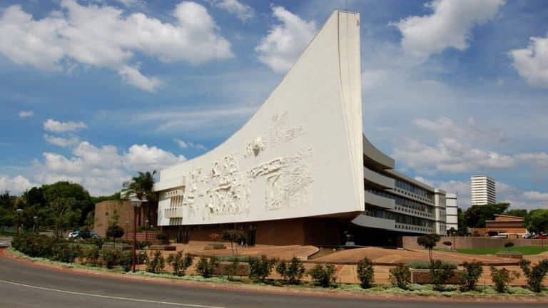 AfriForum Youth opposes change of UP's logo