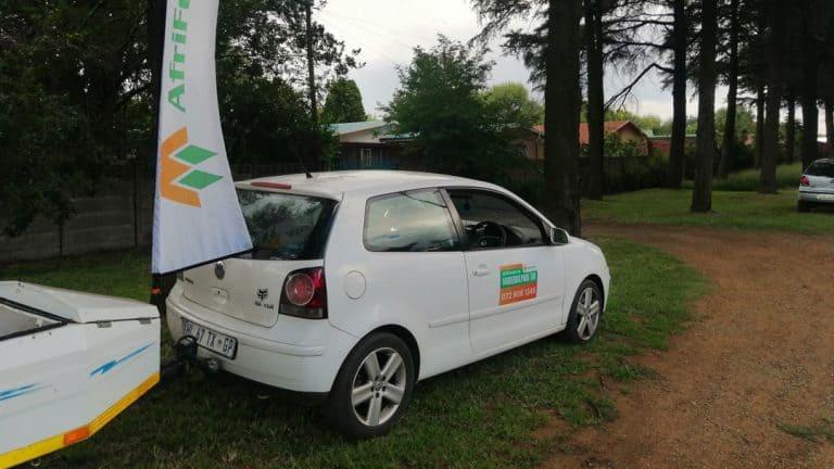 AfriForum se Vanderbijlpark-tak werskaf in Februarie