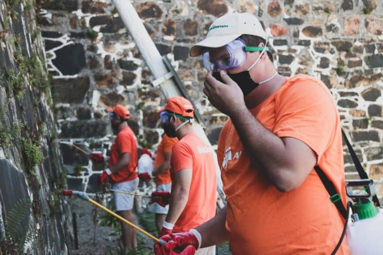 AfriForum fights and builds in the Cape Town Metro