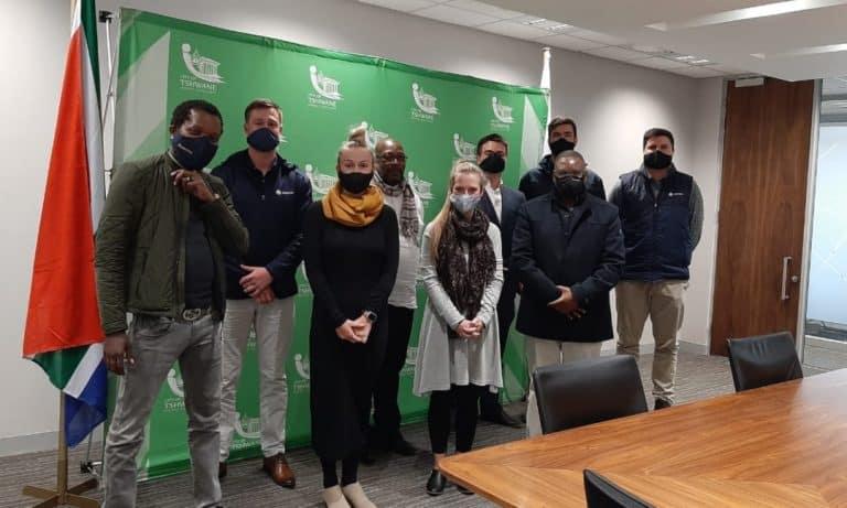 AfriForum meets with administrators over poor service delivery in Pretoria