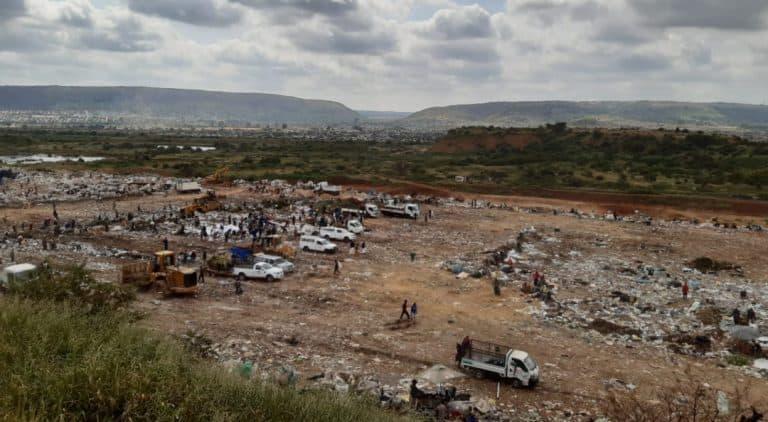 Vullisterreinoudit: AfriForum bekommerd oor resultate