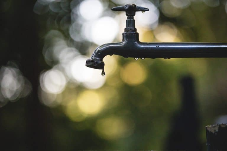 COVID-19: AfriForum versoek Departement om hulp te verleen met waterprobleme