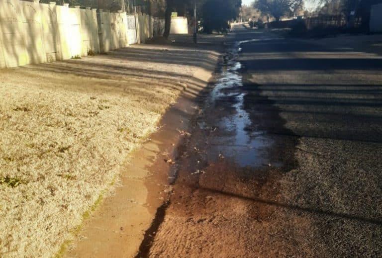 AfriForum-tak maak 'n verskil in Stilfontein en Orkney