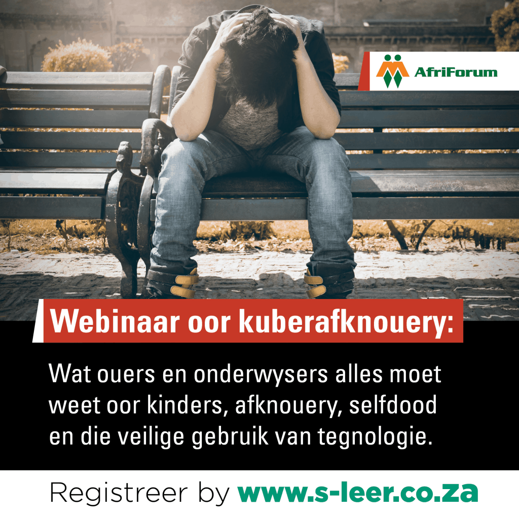 https://s-leer.co.za/courses/kuberafknouery-webinaar-wat-ouers-en-onderwysers-alles-moet-weet-oor-kinders-boeliegedrag-en-die-veilige-gebruik-van-tegnologie/