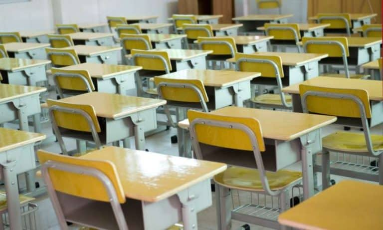 Gauteng's online application process for 2021 school year gives problems – yet again