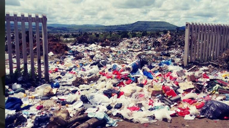 AfriForum se Vryburg-tak verwelkom besluit oor vullisterrein