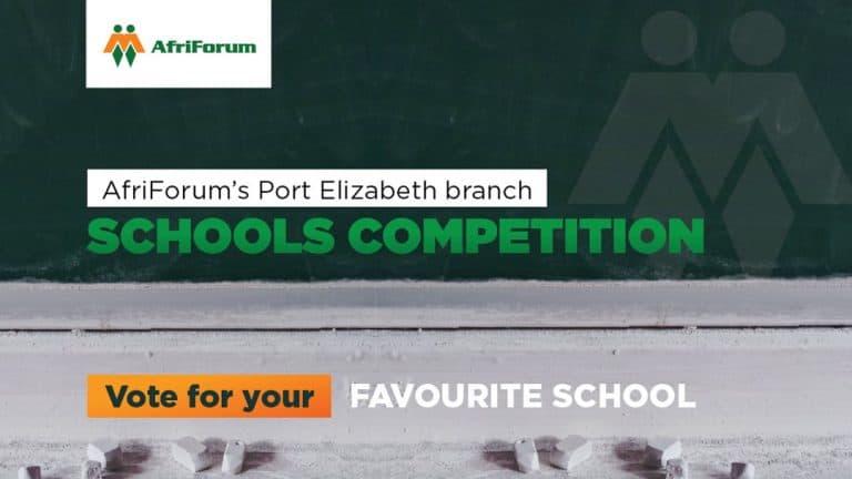Port Elizabeth branch competition