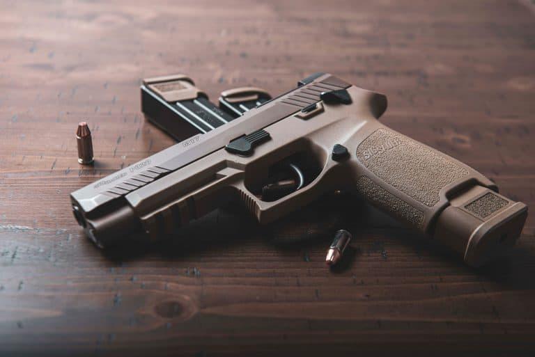 AfriForum demands answers about outstanding firearm licences