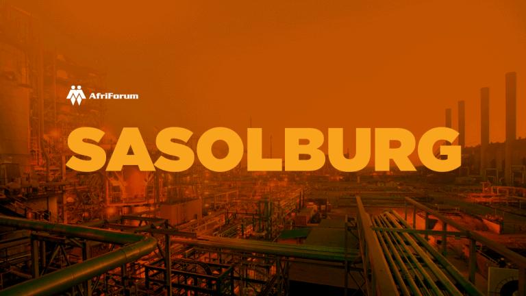 Sasolburg