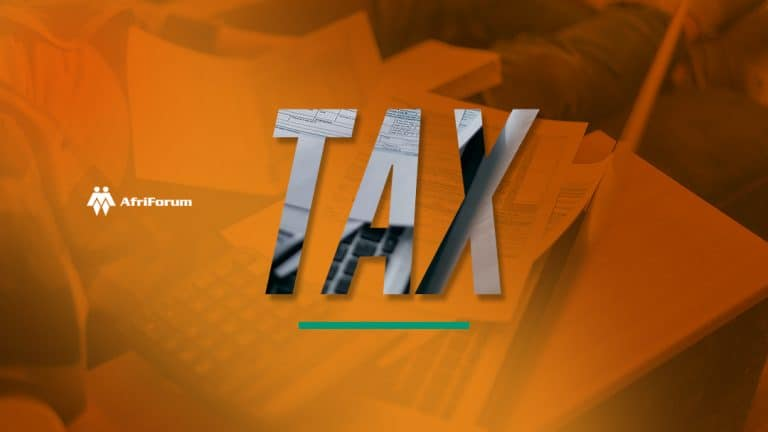 AfriForum publishes Tax Manifesto; declares dispute with Government over taxes